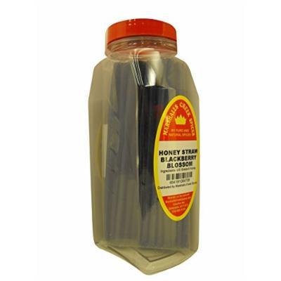 Marshalls Creek Spices Honey Straws, Blackberry Blossom, 8.82 Ounce