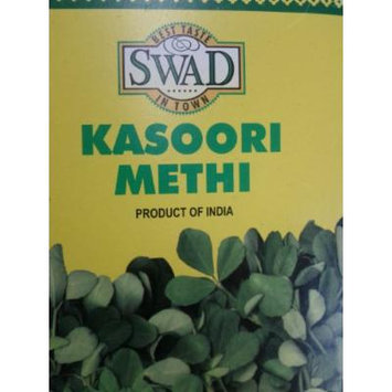 Swad Kasoori Methi (Dried Fenugreek Leaves)