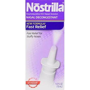 Med-Choice 5 Piece Nostrilla Nasal Spray Special Pack