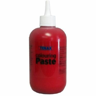 Tenax Universal Colouring Tint 10 Oz - Red