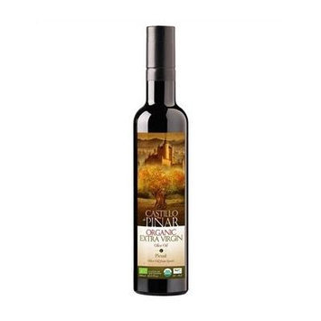 CASTILLO DE PINAR OLIVE OIL XVRGN ORG, 500 ML