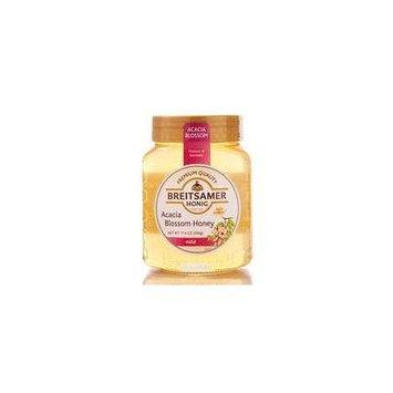 Breitsamer Honey Acacia 250g (10-pack)