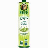 Greek Organic Extra Virgin Olive Oil Horio 750ml