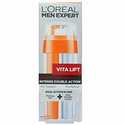 L'Oréal Paris Men Expert Vita Lift Intense Double Action Re-Tautening Moisturiser