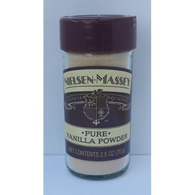 Nielsen-Massey Pure Vanilla Powder 2.5 Oz
