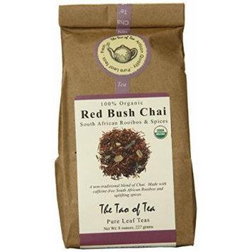The Tao of Tea Red Bush Chai, 8 Ounce Bag