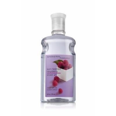 Bath & Body Works Sun Ripened Raspberry Shower Gel 10oz