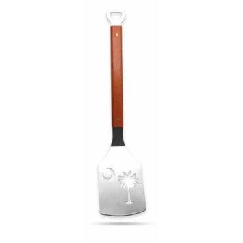 Universal Palmetto Moon Sportula, Heavy Duty Stainless Steel Grilling Spatula