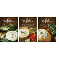 Wind & Willow Dip Mix Variety Pack -