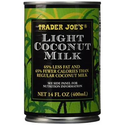 Trader Joe's Light Coconut Milk