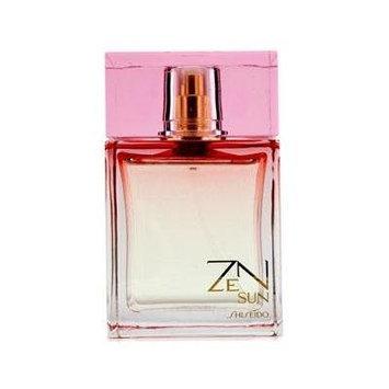 Shiseido Zen for Women Sun Eau De Toilette Spray