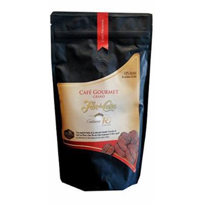 Flor De Caña Gourmet Coffee Flavored with Rum 18yrs (Premium Whole Bean)