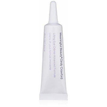 Meaningful Beauty Lifting Advanced Formula Eye Creme, 0.25 Fl Oz