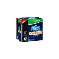 Maxwell House Cafe Collection Decaf House Blend Coffee K-Cups