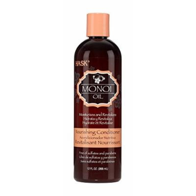 Hask Monoi Oil Nourishing Conditioner - 12 oz