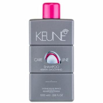 Keune Care Line Keratin Smoothing Shampoo - 33.8 oz