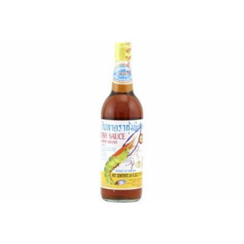 Fish Sauce (Shrimp Brand) - 24fl Oz (Pack of 1)
