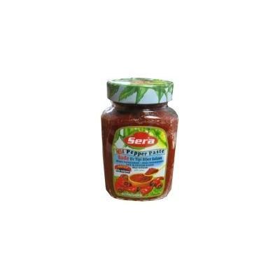 Sera Mild Pepper Paste 720 gr