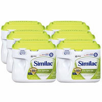 Similac - For Spit-Up Infant Formula, 23.20 oz. - 12 pk