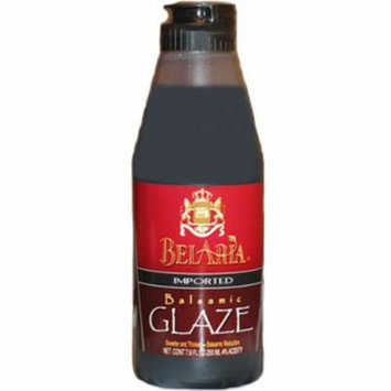 Bel Aria Balsamic Glaze, 7.6-Ounce Bottles (Pack of 3)