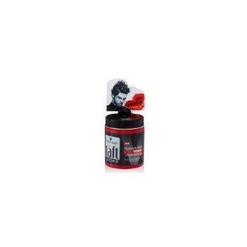 Schwarzkopf Taft Look Hair Power Wax V12 Power 2.87 Ounces