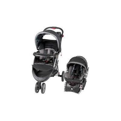 Baby Trend EZ Ride 5 Stroller, Vanguard