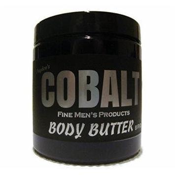 Payden's Cobalt Wood & Whiskey Enriched Body Butter For Men, 8 Oz
