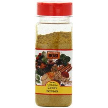 Maya Curry Powder, 7 Ounce
