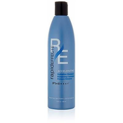 FHI Brands Rapid Effects Accelerating Hydration Shampoo, 12 fl. oz.
