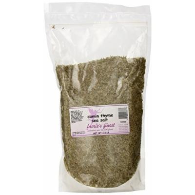 Faeries Finest Sea Salt, Cumin Thyme, 0 Pound