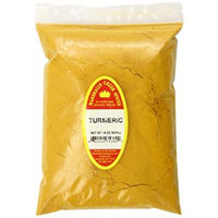 Marshalls Creek Spices X-Large Refill Turmeric Powder, 16 Ounce