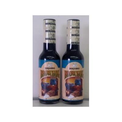 Benjamins Browning sauce