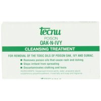 North by Honeywell 35IC2UP Poison Oak & Ivy Cleanser, 1/2 Ounce Foil Pack, 4 per box