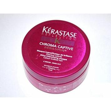 Kerastase Reflection Chroma Captive Masque Travel Size 2.5 Oz