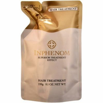 Inphenom Hair Treatment 8.1oz Refill Bag