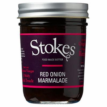 Stokes - Red Onion Marmalade - 265g