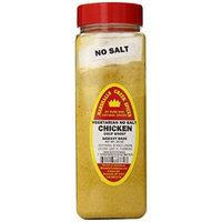 Marshalls Creek Spices Vegetarian Soup Gravy Base Seasoning, Chicken, XL Size, 20 Ounce