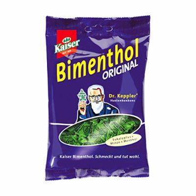 Kaiser Bimentol Cough And Throat Drops 80g