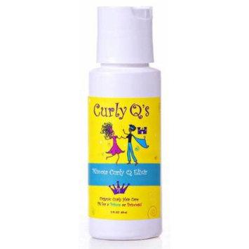 Curls Curly Q's Mimosa Curly Q Elixir, 2.0 fl. oz.