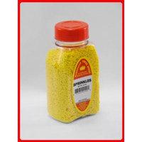 Marshalls Creek Spices Sprinkles Yellow, 10 Ounce