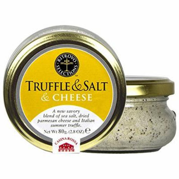 Casina Rossa Truffle and Salt And Cheese - 2.8 oz