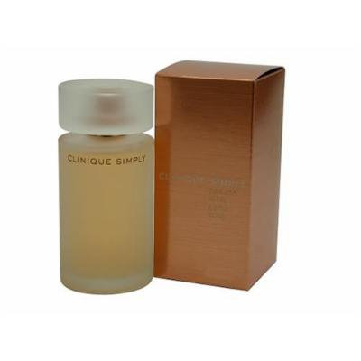Simply By Clinique For Women. Perfume Spray 3.3 Oz.