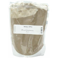Whole Spice Cardamom Powder, Black, 1 Pound