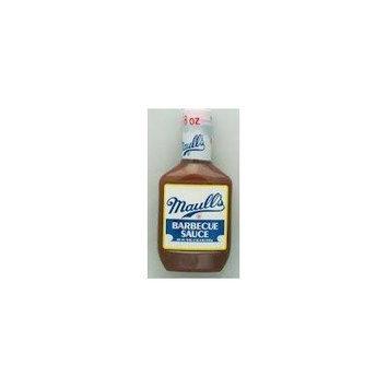 Maull's Original BBQ Sauce, 18 oz (Pack of 12)