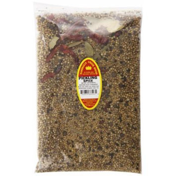 Marshalls Creek Spices Refill Pouch Pickling Spice Seasoning, XL, 20 Ounce
