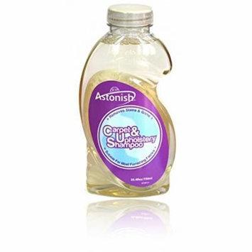 Astonish Carpet & Upholstery Cleaning System Shampoo