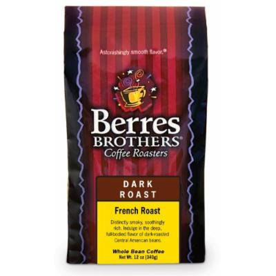 Berres Brothers French Roast Whole Bean Coffee 12 oz.