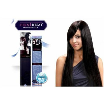Indi Remi Human Hair Weave First Remi Prime Yaky [14