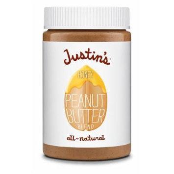 Justin's Peanut Butter Blend Gluten Free Honey -- 16 oz Each / Pack of 2