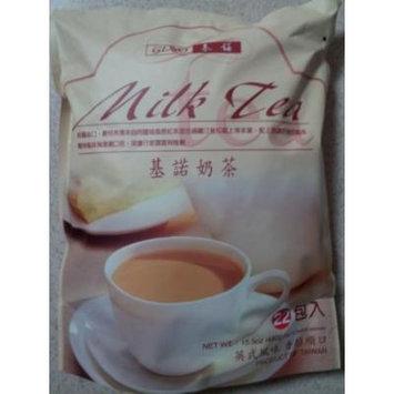 Gino Milk Tea Powder, 1-pack